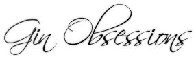 Gin Obsessions logo