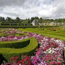 NTS pitmedden garden