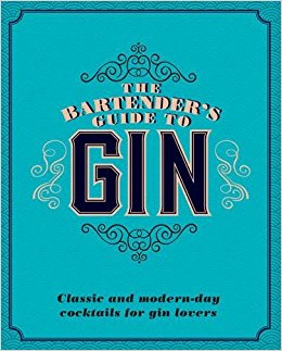 Bartenders guide to gin