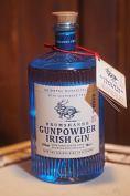 gunpower+irish+gin