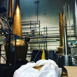Breuckelen Distilling