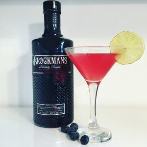 Brockmans Cosmo