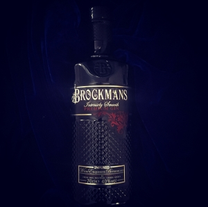 Brockmans Bottle