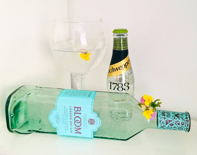 Schweppes 1783 Bloom