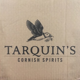 Tarquins box front