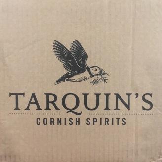 Tarquins box front