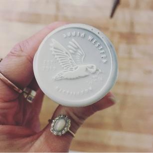 Tarquins rasp bottle top