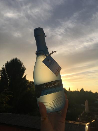 Tarquin's sunset bottle long