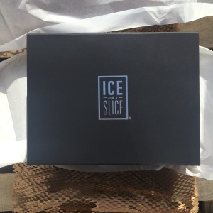 ice and a slice 4 square