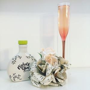 Norfolk Gin Valentines pic