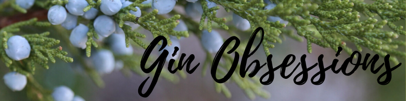 Gin Obsessions